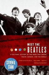 Meet the Beatles 1st Edition 9780061842528 0061842524