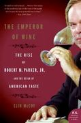 The Emperor of Wine 0 9780060093693 0060093692