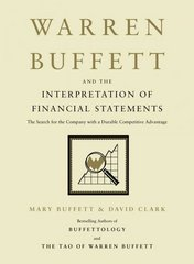 Warren Buffett and the Interpretation of Financial Statements 1st Edition 9781416573180 1416573186