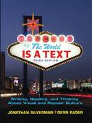 The World is a Text 3rd edition 9780136033455 0136033458