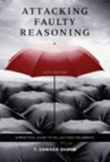 Attacking Faulty Reasoning 6th edition 9780495095064 0495095060