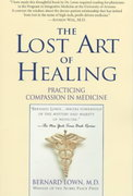 The Lost Art of Healing 1st edition 9780345425973 0345425979