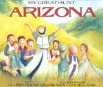 My Great-Aunt Arizona 0 9780060226060 0060226064