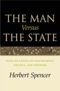 The Man Versus the State 0 9780913966983 0913966983