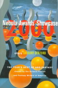 Nebula Awards Showcase 2000 0 9780151004799 015100479X