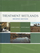 Treatment Wetlands, Second Edition 2nd edition 9781566705264 1566705266