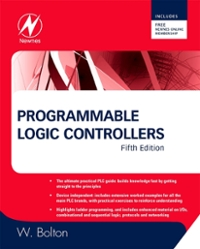 Programmable Logic Controllers 6th Edition 9780081003534 0081003536