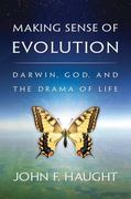 Making Sense of Evolution 1st Edition 9780664232856 066423285X