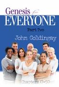 Genesis for Everyone, Part 2 1st Edition 9780664233754 0664233759
