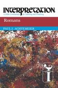 Romans 1st edition 9780664234386 0664234380
