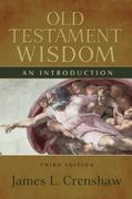 Old Testament Wisdom 3rd Edition 9780664234591 0664234593