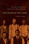 The Color of the Land 1st Edition 9780807871065 0807871060
