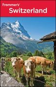Frommer's Switzerland 14th edition 9780470541258 0470541253