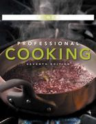 Professional Cooking, Trade Version 7th Edition 9780470197530 0470197536