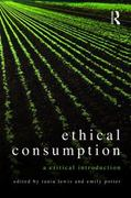 Ethical Consumption 1st edition 9780415558259 0415558255