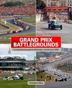 Grand Prix Battlegrounds 0 9781844256945 1844256944