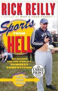 Sports from Hell 0 9780739377437 0739377434