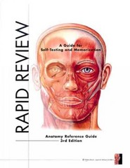 Rapid Review 3rd Edition 9781605471020 160547102X