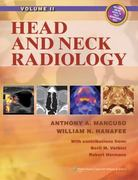 Head and Neck Radiology 1st edition 9781605477152 160547715X