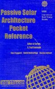 Passive Solar Architecture Pocket Reference 1st Edition 9781317705178 1317705173