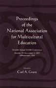 Proceedings of the National Association for Multicultural Education 0 9780585216379 0585216371