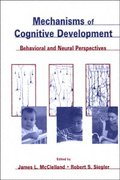 Mechanisms of Cognitive Development 0 9780585377193 0585377197