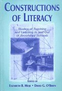 Constructions of Literacy 0 9780585351841 0585351848