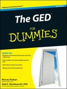 The GED For Dummies 2nd edition 9780470570807 0470570806