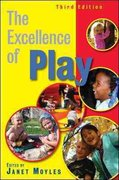 The Excellence of Play 3rd edition 9780335240944 0335240941