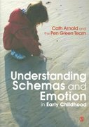 Understanding Schemas and Emotion in Early Childhood 0 9781849201667 1849201668