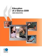 Education at a Glance 2009 0 9789264024755 9264024751