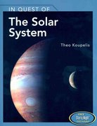In Quest of the Solar System 1st Edition 9780763766290 0763766291