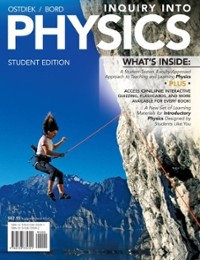 PHYSICS (with Review Card and Physics CourseMate with eBook Printed Access Card) 1st edition 9780538735391 0538735392