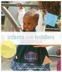 Infants and Toddlers 7th Edition 9781111788186 1111788189
