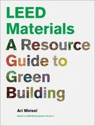 Leed Materials 1st edition 9781568988856 1568988850