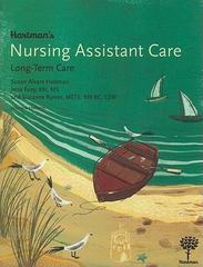Hartman's Nursing Assistant Care 2nd Edition 9781604250039 1604250038