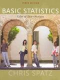 Basic Statistics Tales of Distributions