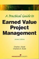 Earned Value Project Management 2nd edition 9781567262568 1567262562