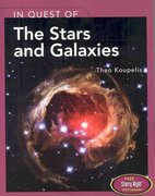 In Quest of the Stars and Galaxies 1st edition 9780763766306 0763766305