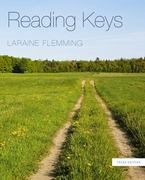 Reading Keys 3rd edition 9780547190952 0547190956