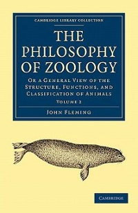 The Philosophy of Zoology 1st edition 9781108001656 1108001653