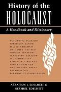 History Of The Holocaust 0 9780813322407 0813322405