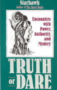 Truth or Dare 1st Edition 9780062508164 0062508164