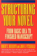 Structuring Your Novel 0 9780062731708 006273170X