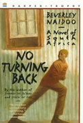 No Turning Back 1st Edition 9780064407496 0064407497