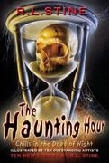 The Haunting Hour 1st Edition 9780061903212 0061903213