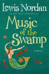 Music of the Swamp 0 9781565120167 1565120167