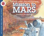 Mission to Mars 0 9780064452335 0064452336