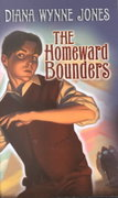 The Homeward Bounders 1st Edition 9780064473538 0064473538