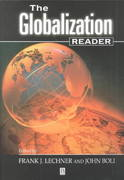 Globalization Reader 1st edition 9780631214779 0631214771